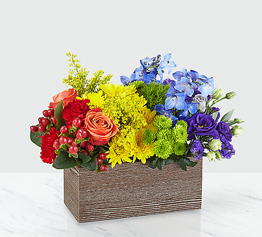 Color of Love Bouquet