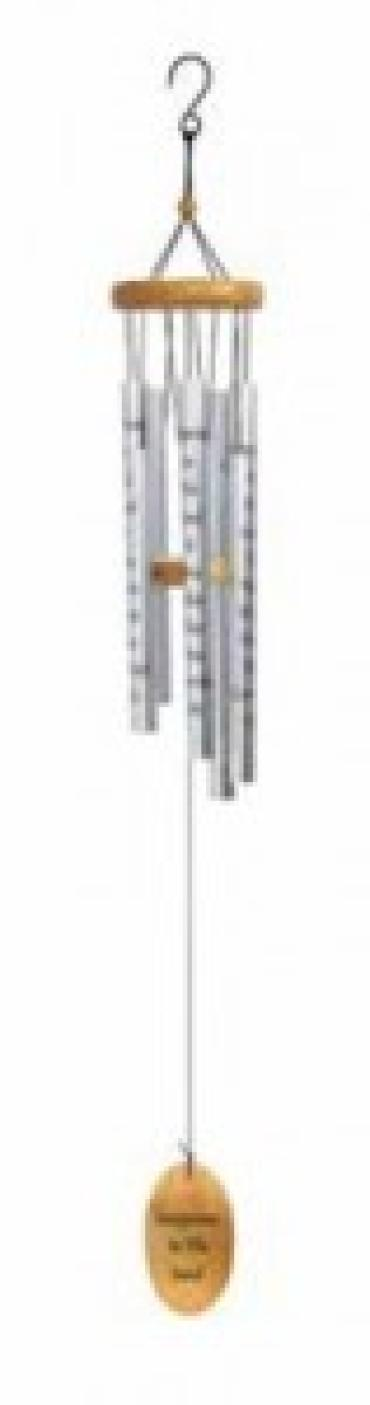 AMAZING GRACE SYMPATHY WIND CHIME
