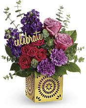 Teleflora\'s Thrilled For You Bouquet