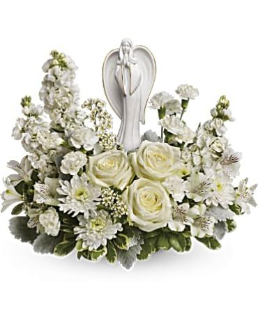 Teleflora\'s Guiding Light Bouquet