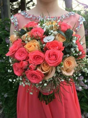 Prom Bouquet 31